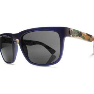 Electric Knoxville Blue Jungle Sunglasses
