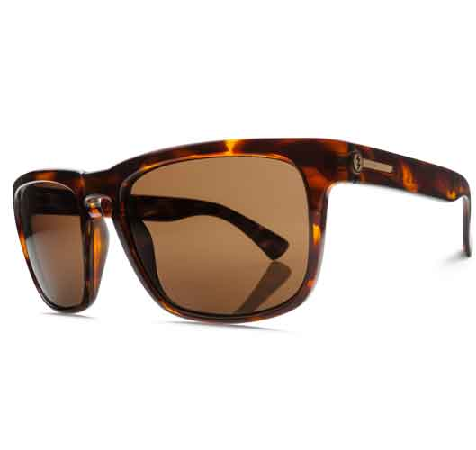 Knoxville-Gloss-Tort Sunglasses