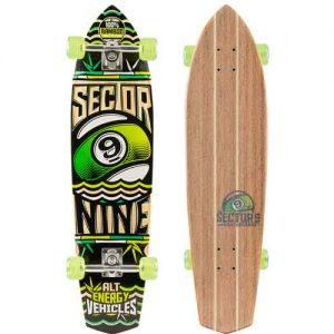 Sector9-A.E.V-complete