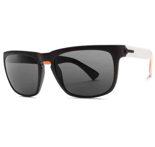 Electric Knoxville orange blast sunglasses